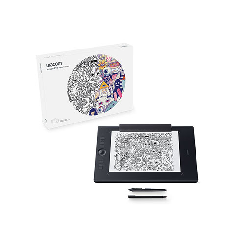 Wacom intuos pro paper edition gallery g11