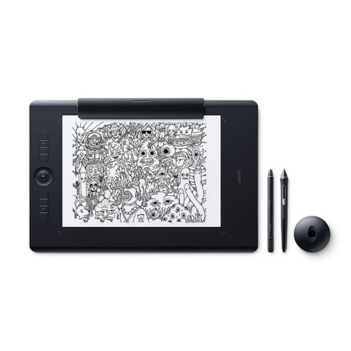 Wacom intuos pro paper edition gallery g2