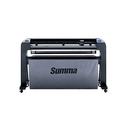 Summa-SClass2Series-T120