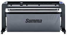 Summa-SClass2Series-D160-s